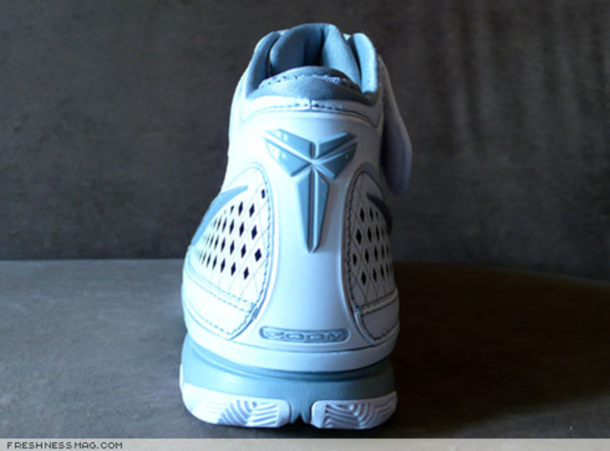 Nike  Zoom Kobe II (2)  - US + Asia Pacific Editions - 12