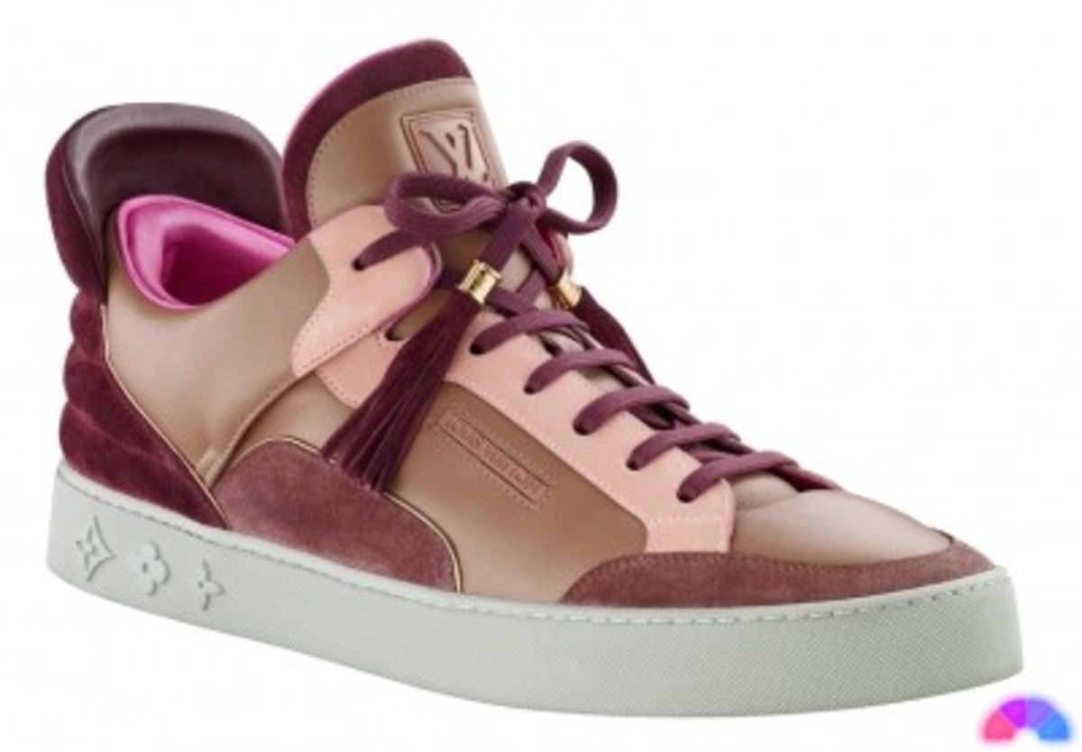 Kanye West x Louis Vuitton - Sneakers - 4