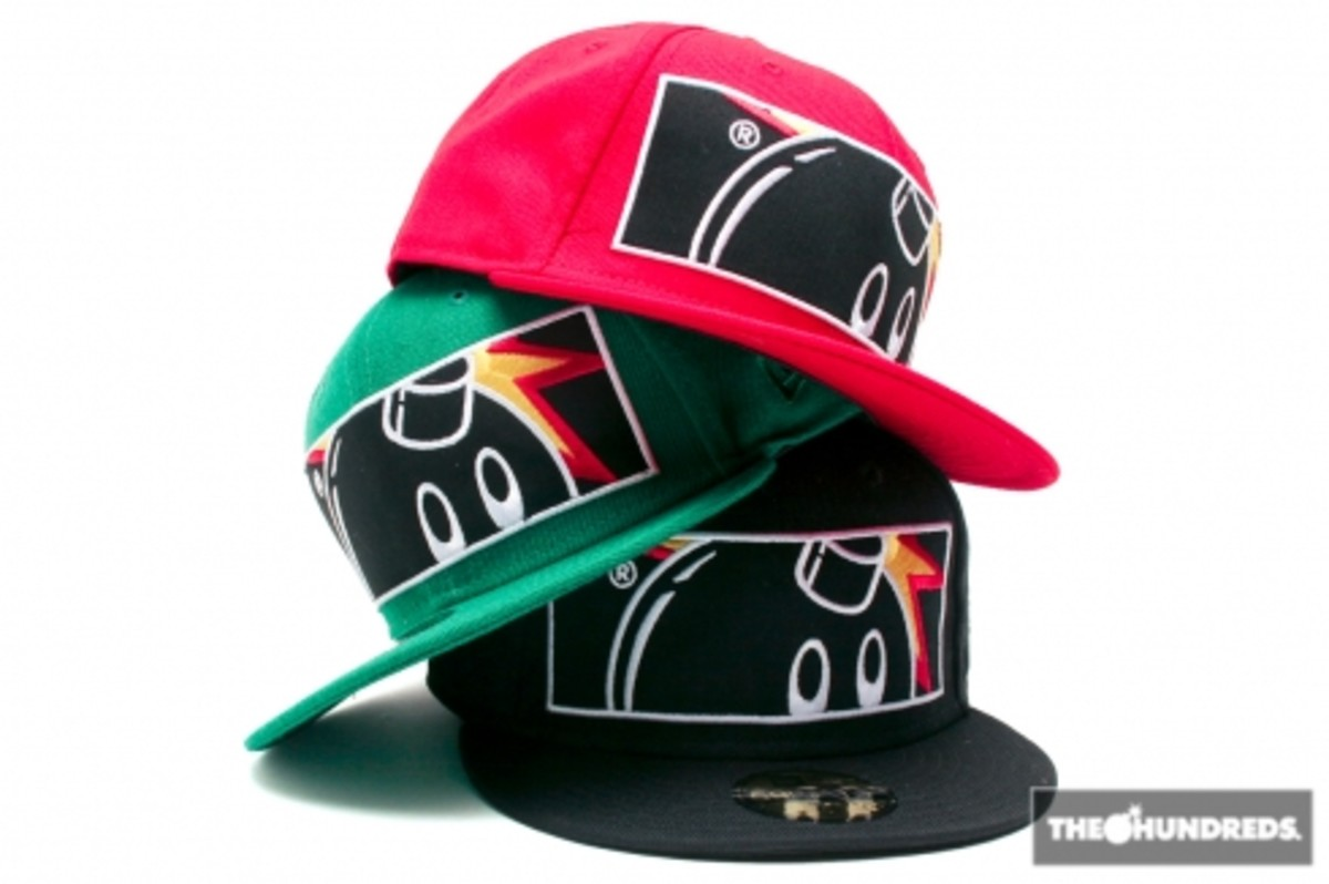 The Hundreds x New Era - Spring 2009 Collection - 4