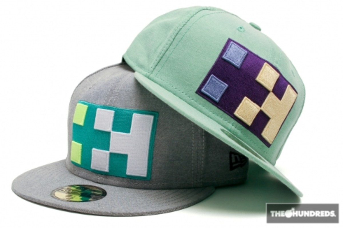 The Hundreds x New Era - Spring 2009 Collection - 5
