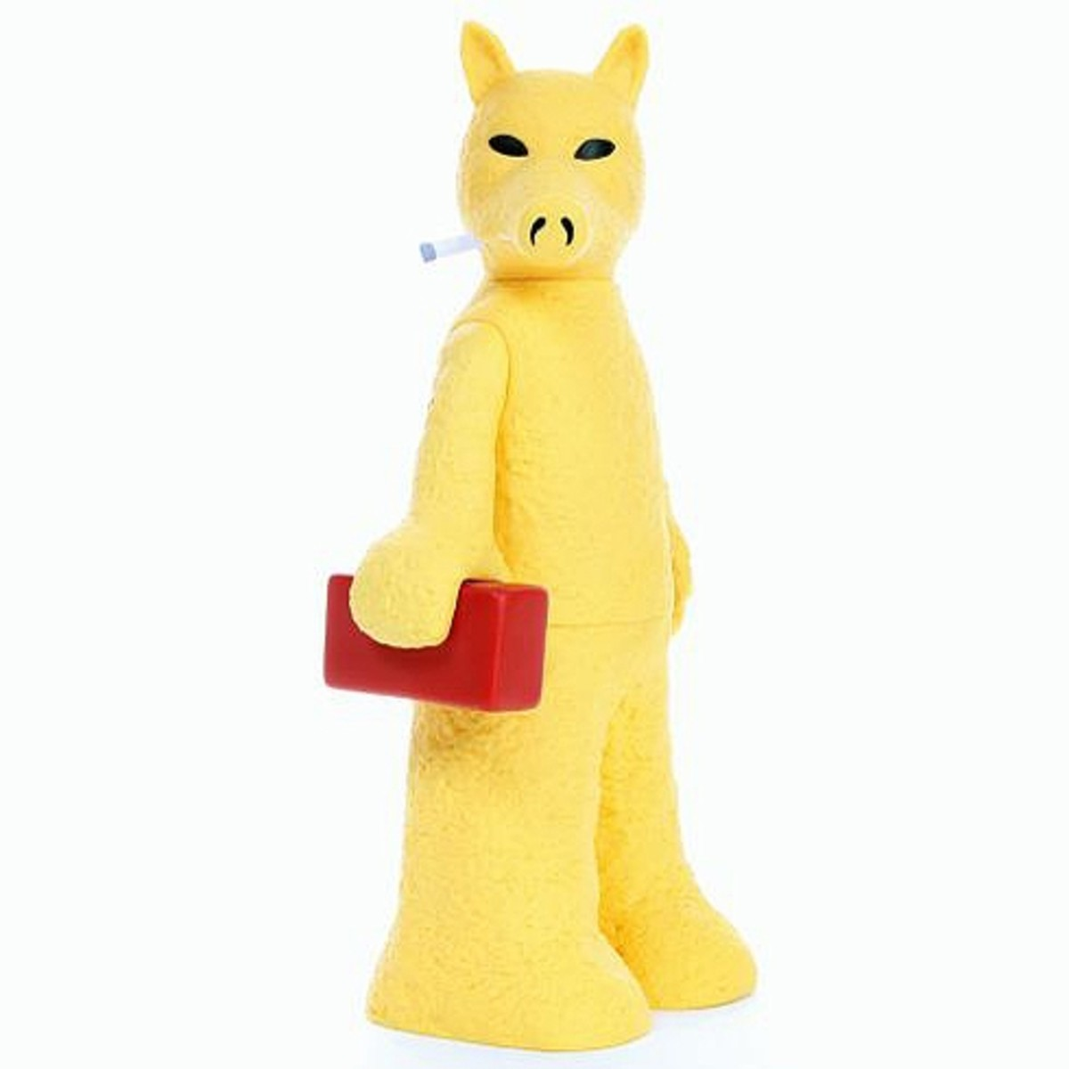 Stones Throw Records x Kidrobot - Quasimoto 8-inch Figure