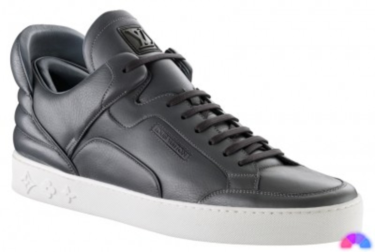 Kanye West x Louis Vuitton - Sneakers - 5