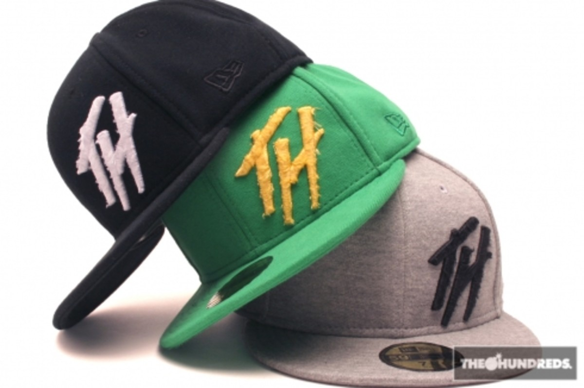 The Hundreds x New Era - Spring 2009 Collection - 3