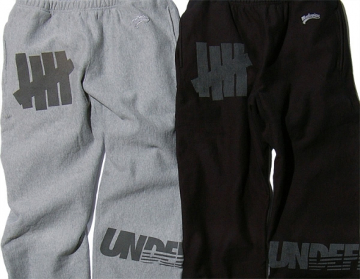 UNDFTD x MASTERPIECE - Mini Line - First Delivery - 6