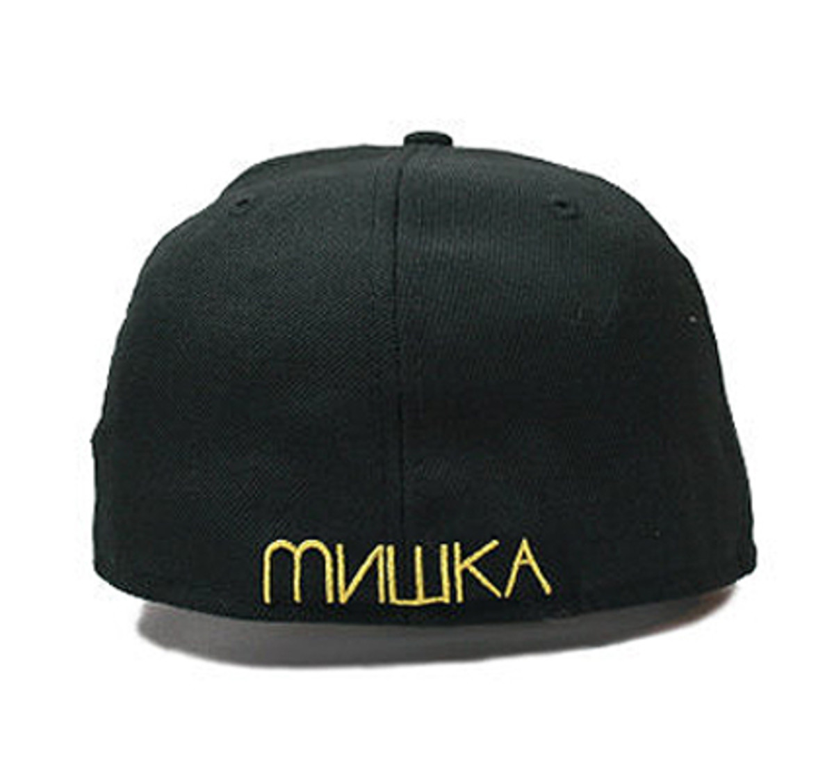 Mishka x New Era - New Fitted Cap Collection - Smiley Fitted