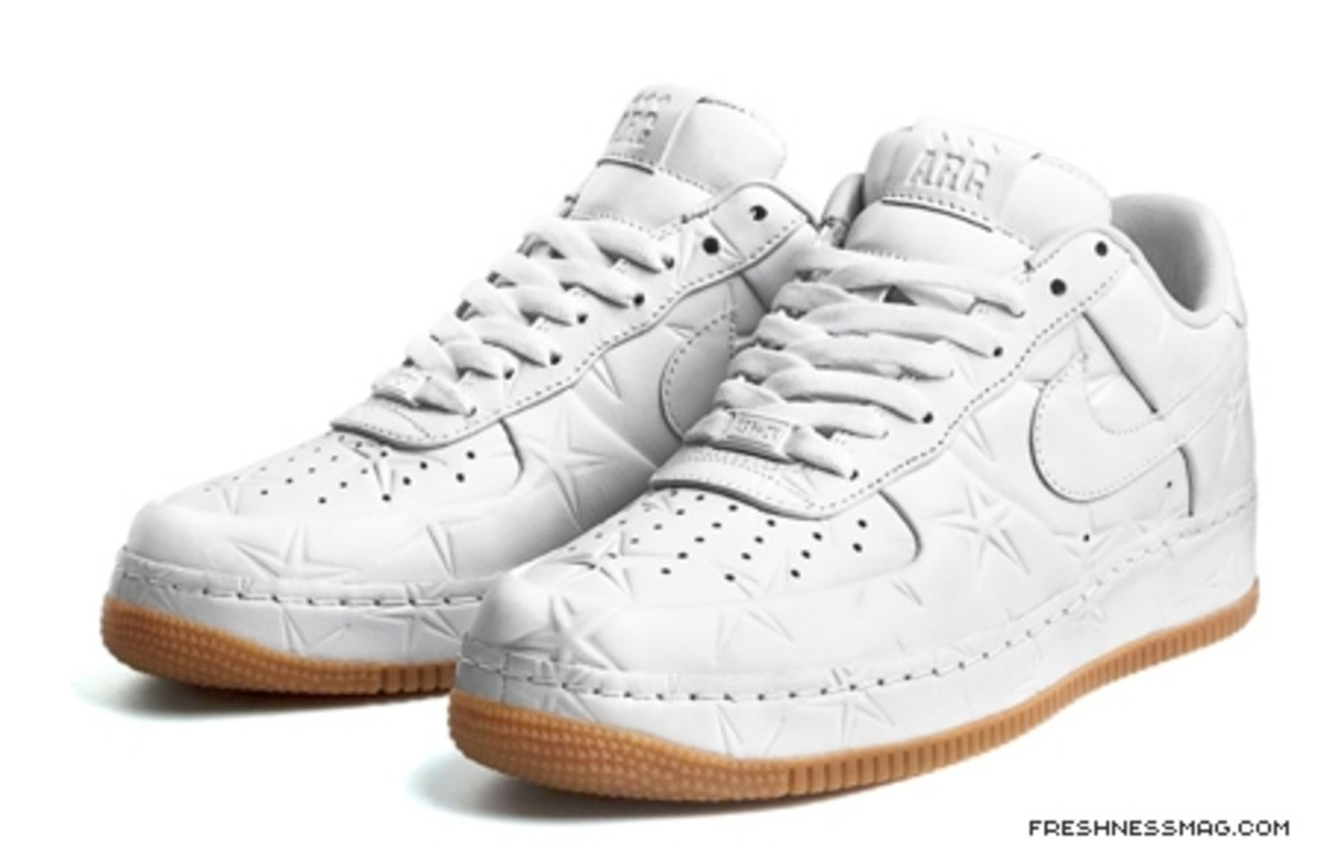 Alife Rivington Club (A.R.C.) Nike Air Force 1 Low