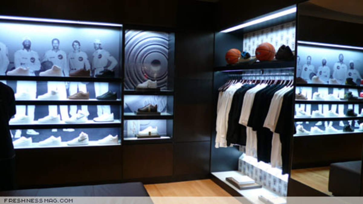 Freshness Feature: Niketown Los Angeles - 6