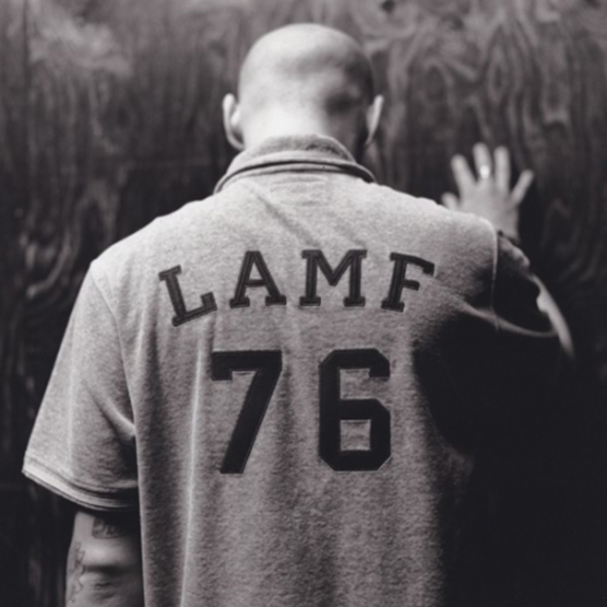 WTAPS - Spring/Summer 2009  LAMF Collection