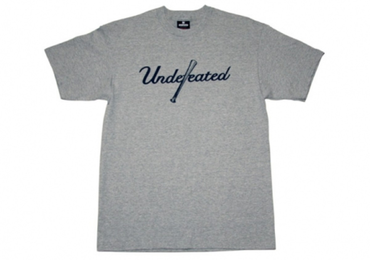 UNDFTD - Spring 2009 Collection - Second Delivery - 2