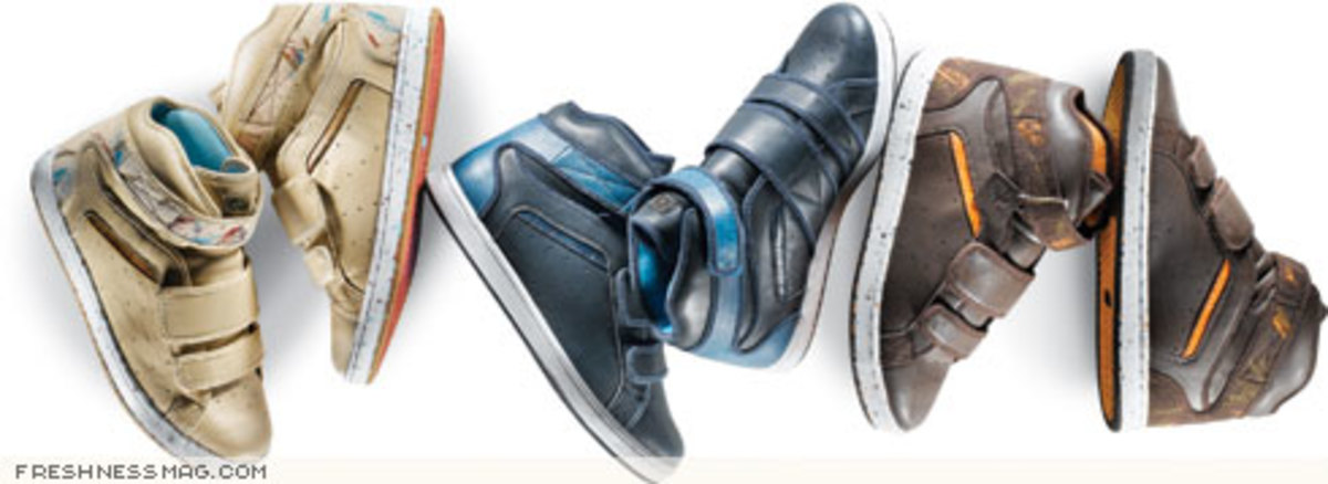 Freshness Feature: etnies Plus Spring 2007 Collection - 6