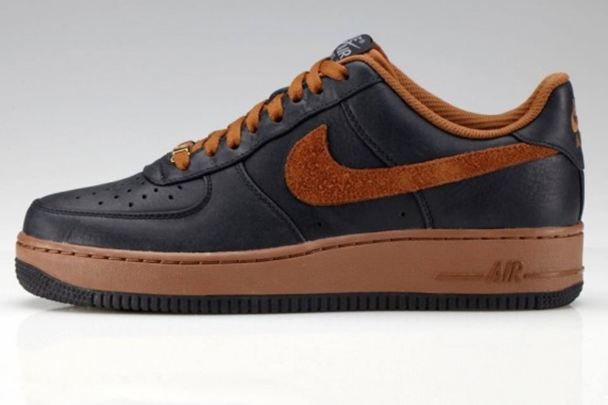 Nikeid Air Force 1 Id Pioneer Leather Design Options