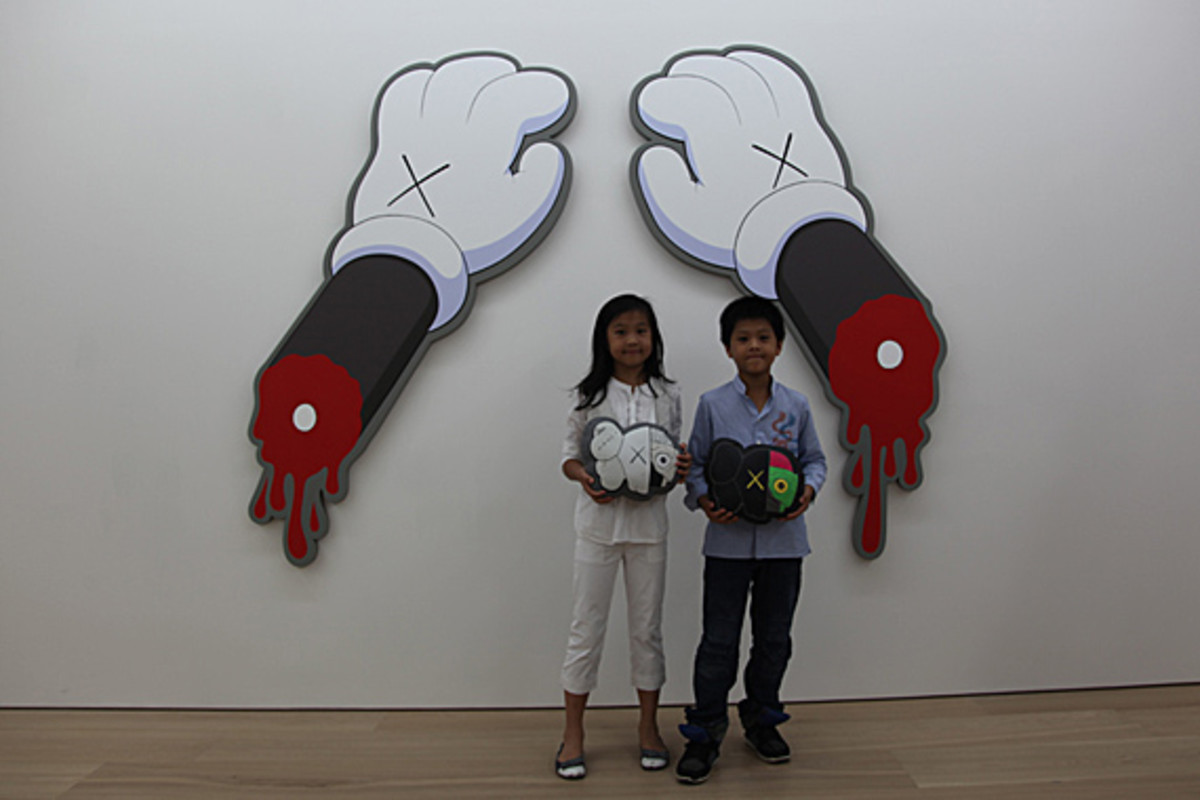 kaws-the-nature-of-need-galerie-perrotin-hong-kong-27