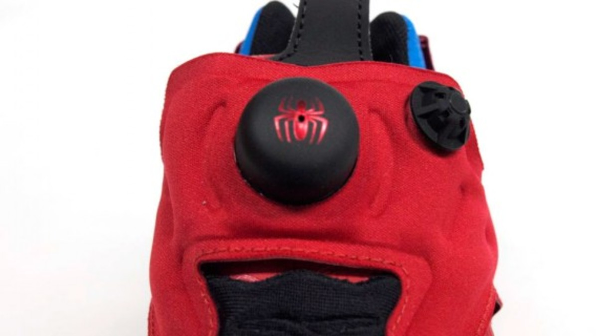 spider man x reebok insta pump fury - 10