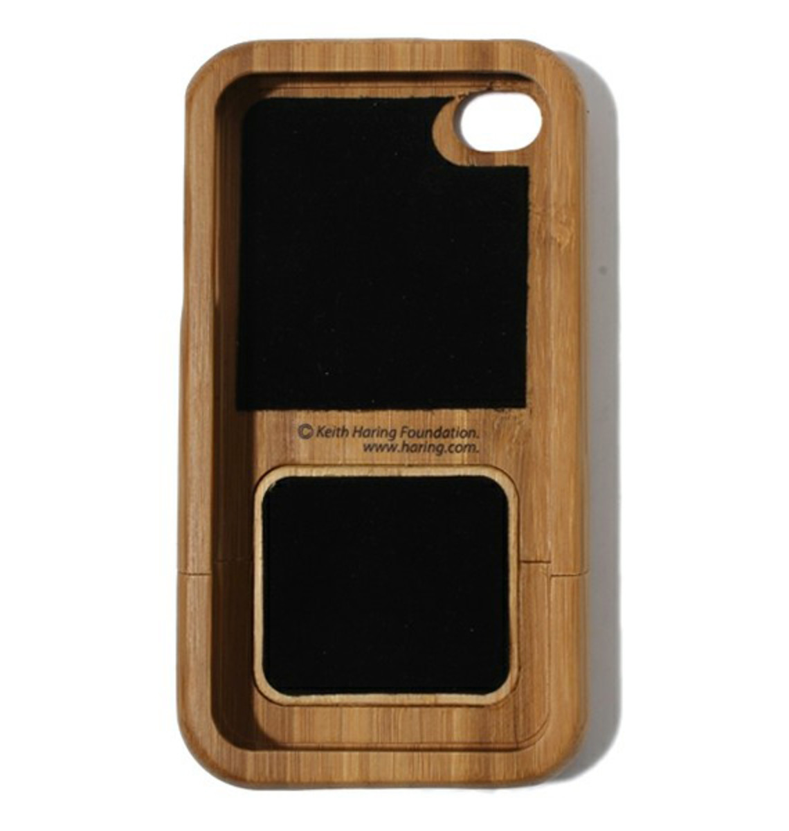 keith-haring-colors-iphone-4-bamboo-case-02