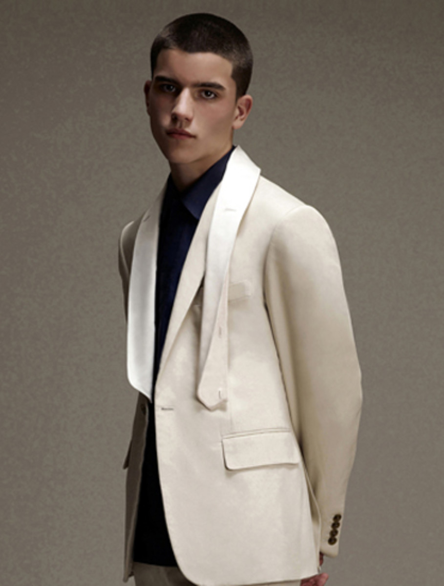 Casely-Hayford - Spring/Summer 2009 Collection