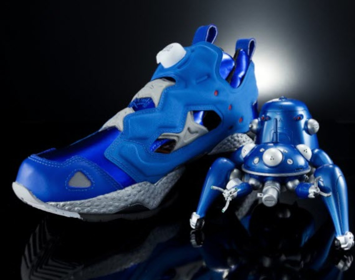 ghost in the shell stand alone complex x reebok insta pump fury tachikoma-1