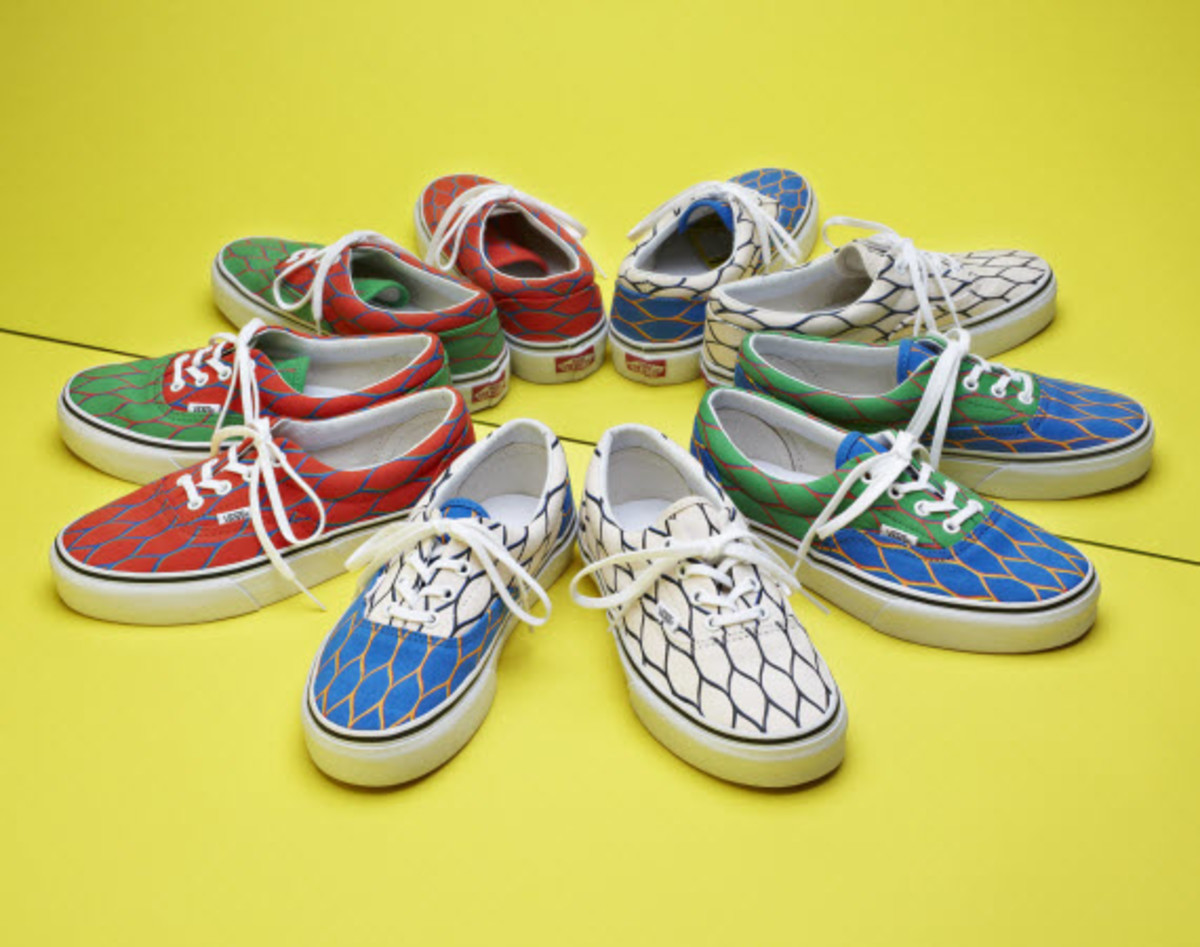 vans x kenzo collection  now available online and in stores - 0