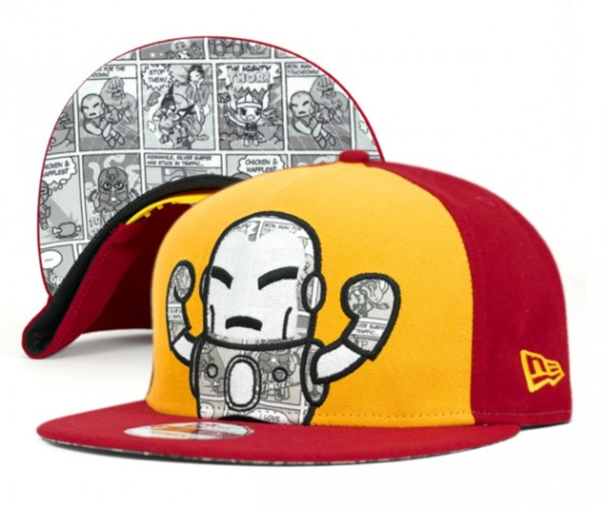 tokidoki-marvel-new-era-9fifty-snapback-caps-collection-04