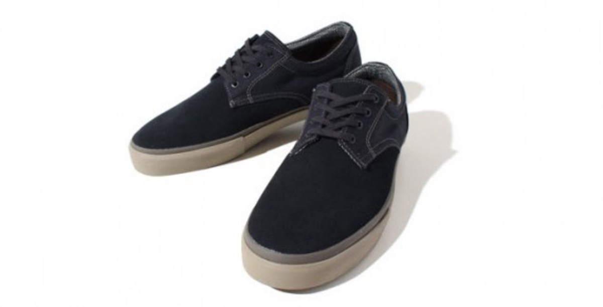 VANS Syndicate Summer 2012 Collection Freshness Mag