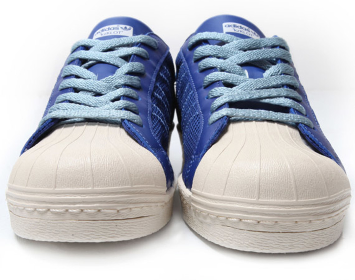 Buy adidas Originals Superstar Supercolor at Blue Tomato