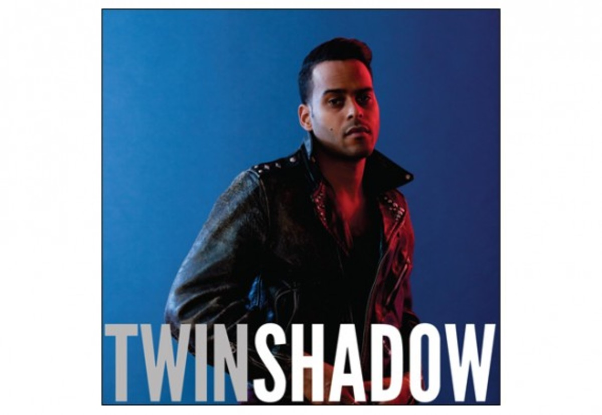 5. Confess, by Twin Shadow