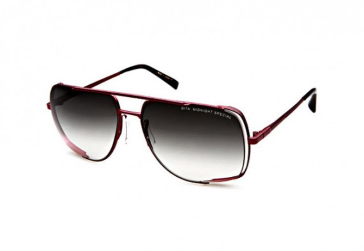 6. Dita Glasses