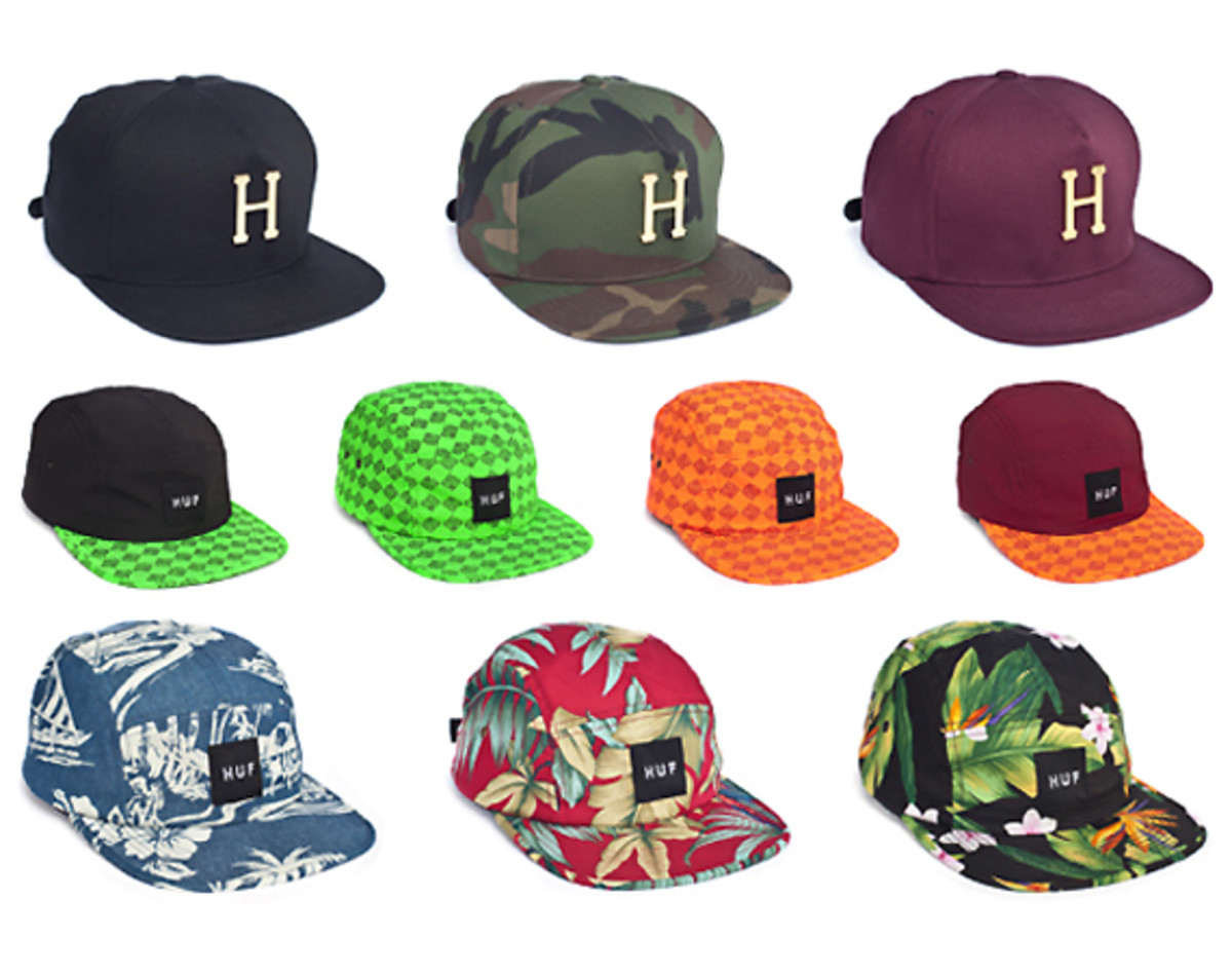 huf-summer-2012-cap-collection-00
