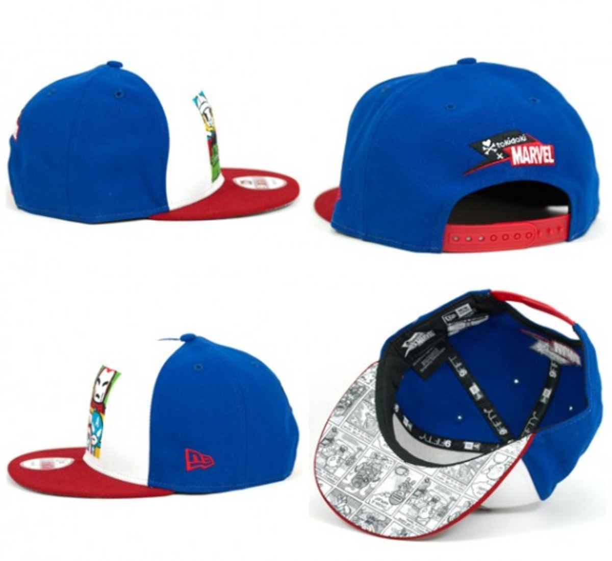 tokidoki-marvel-new-era-9fifty-snapback-caps-collection-03