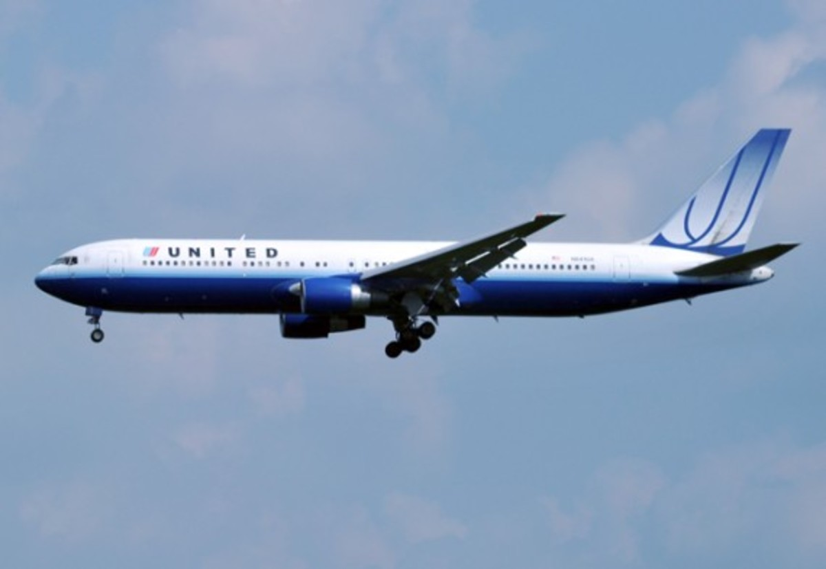 3. United Airlines