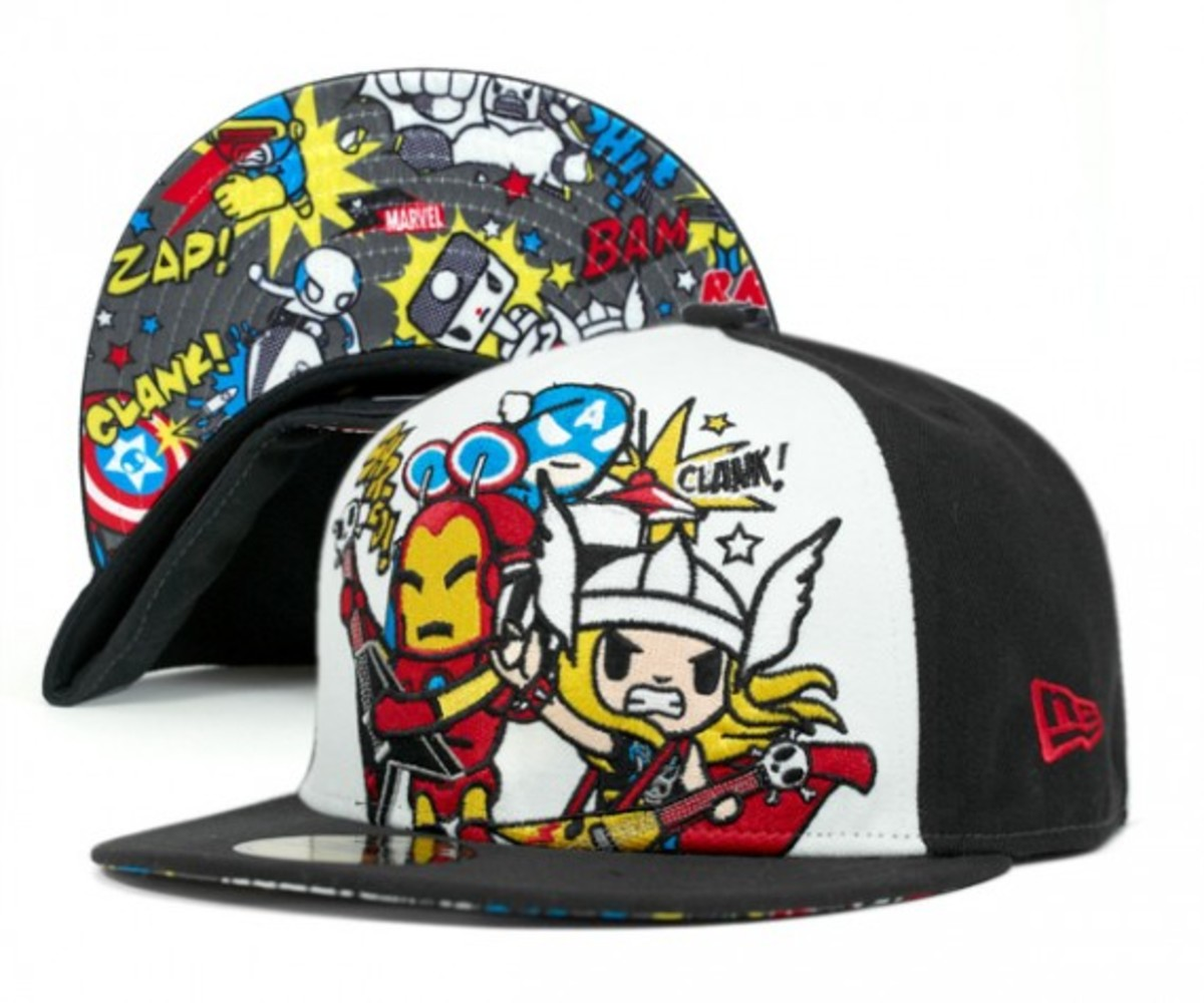 tokidoki-marvel-new-era-59fifty-fitted-caps-collection-04
