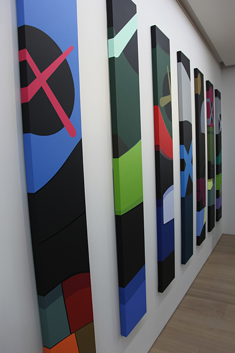 kaws-the-nature-of-need-galerie-perrotin-hong-kong-05