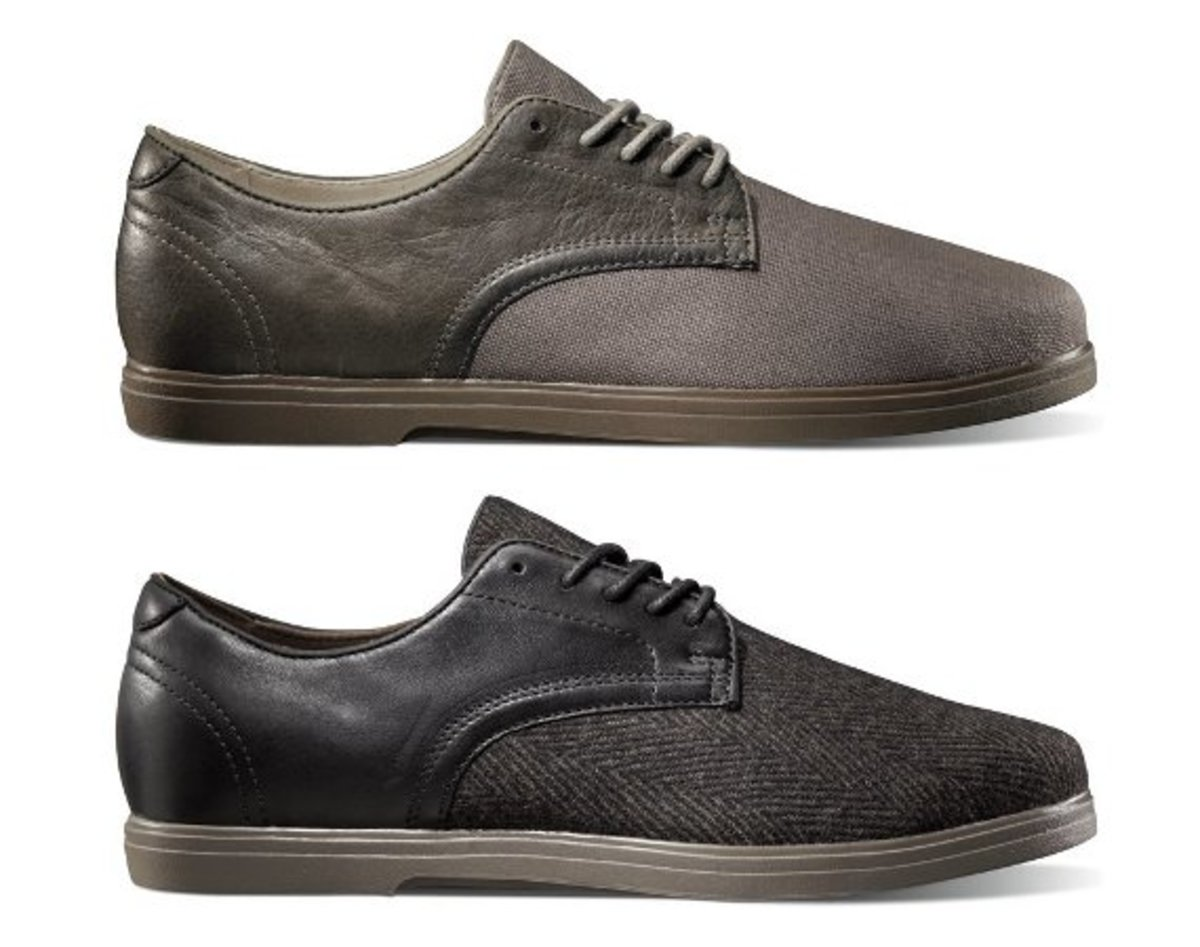357f8b5d74 The Pritchard from Vans OTW is one of the more versatile silhouettes from  the brand s arsenal