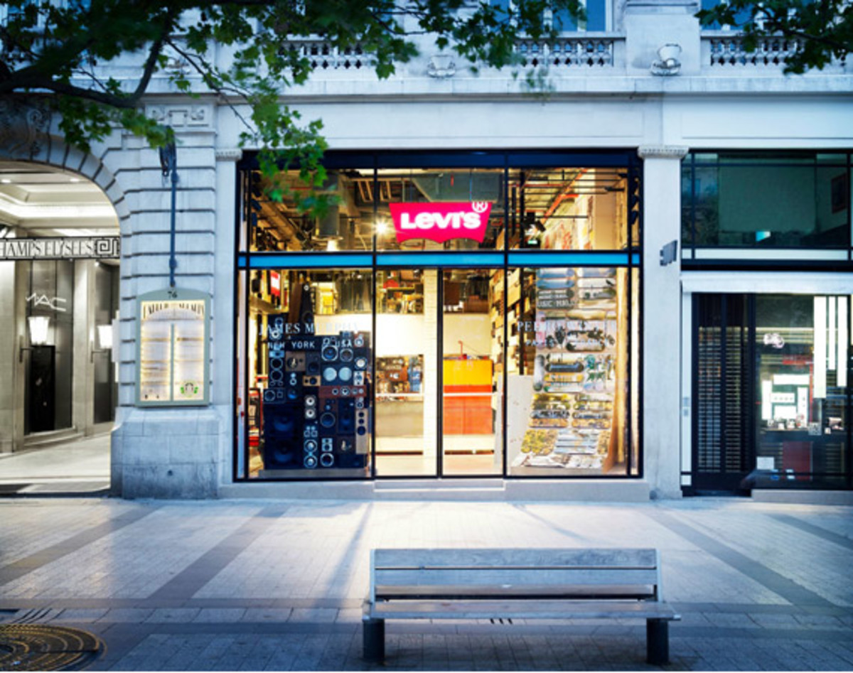 Levis-champs-elysees-flagship-store-opening-02