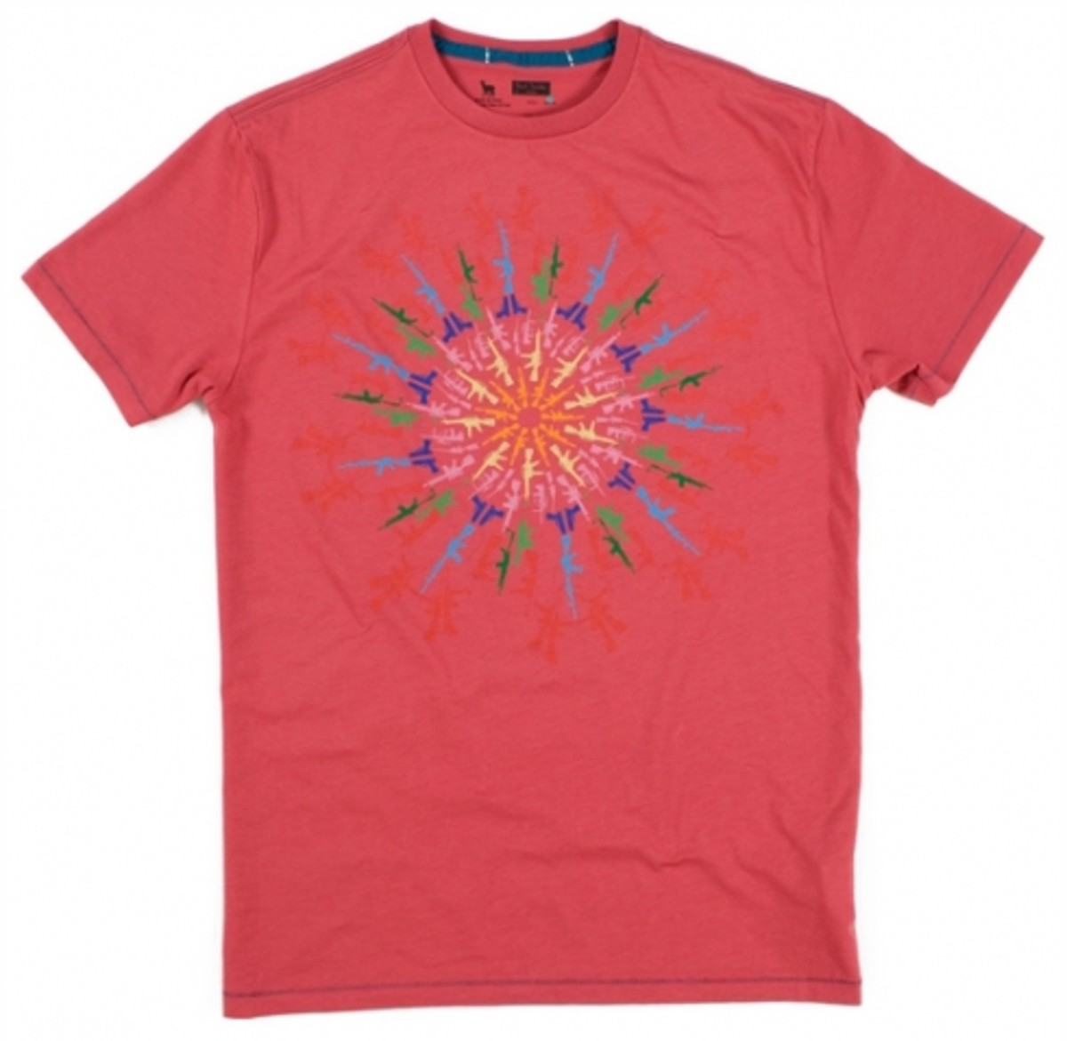 Paul Smith Jeans - War Child Charity T-Shirts