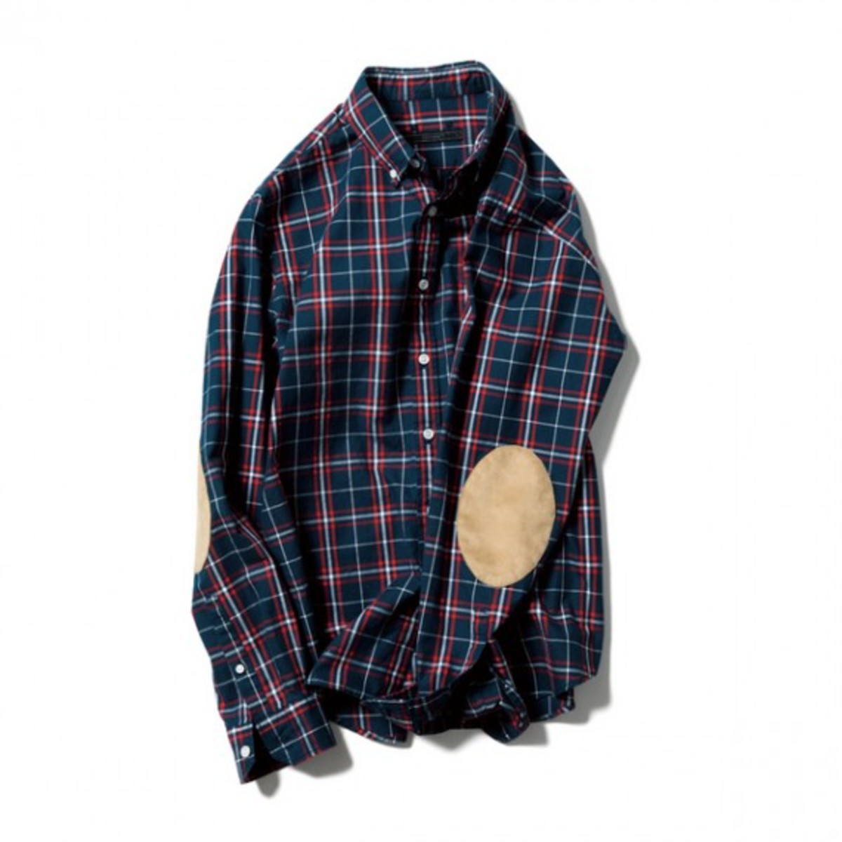 sophnet-elbow-patch-oxford-button-down-shirt-01