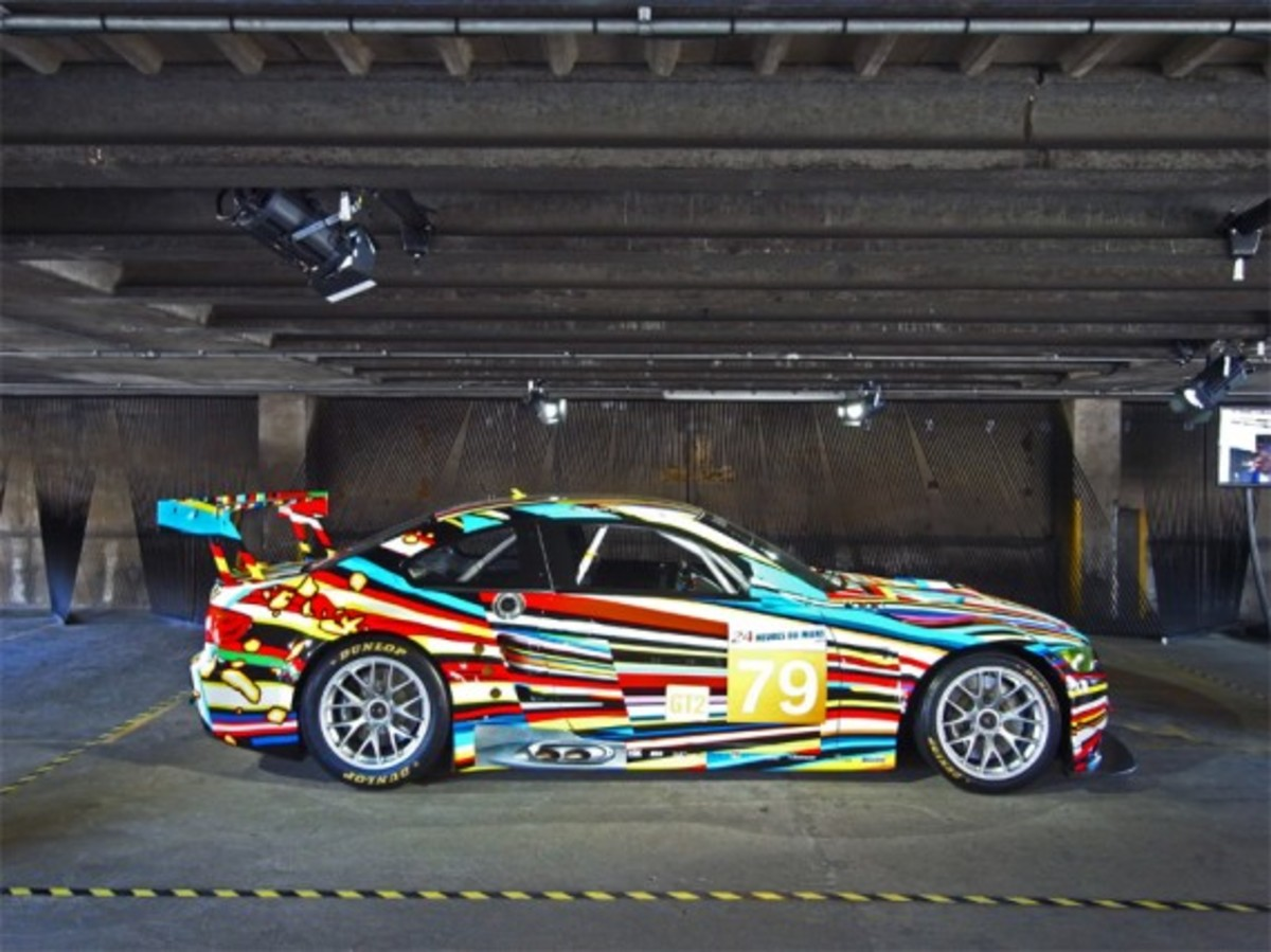 bmw-art-car-collection-exhibition-london-3