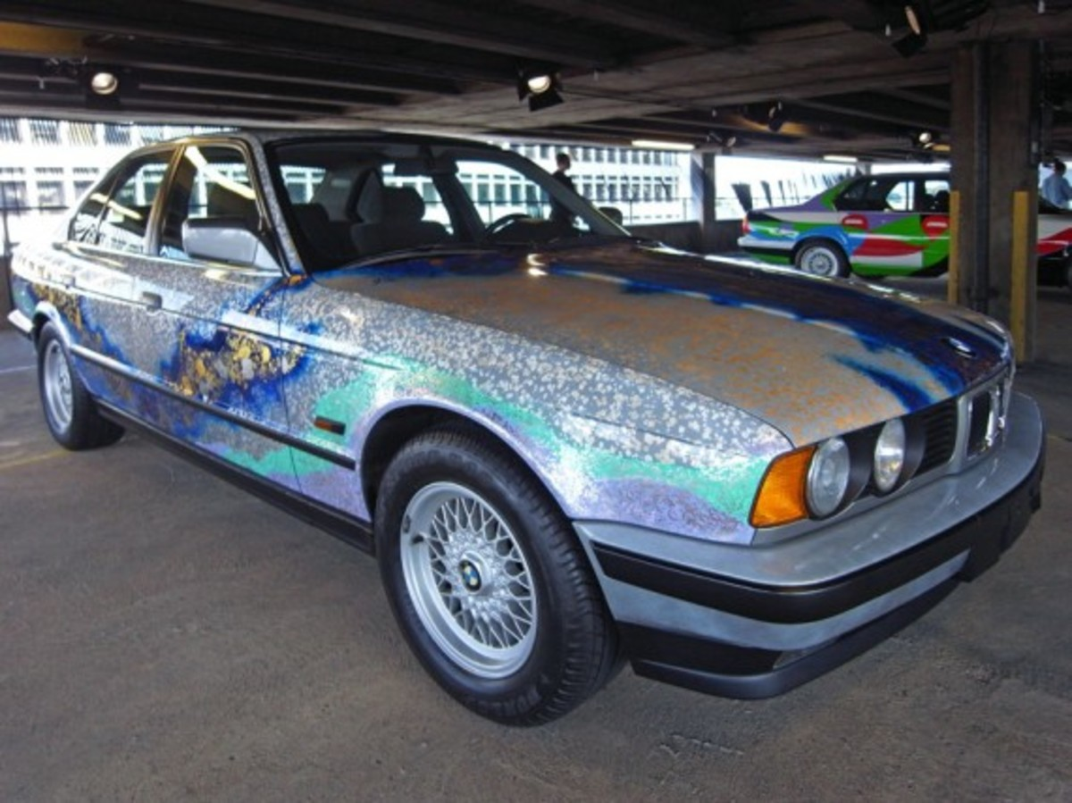 bmw-art-car-collection-exhibition-london-9