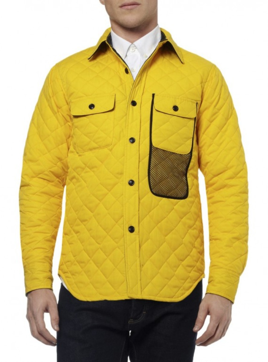 woolrich-woolen-mills-quilted-overshirt-yellow-02
