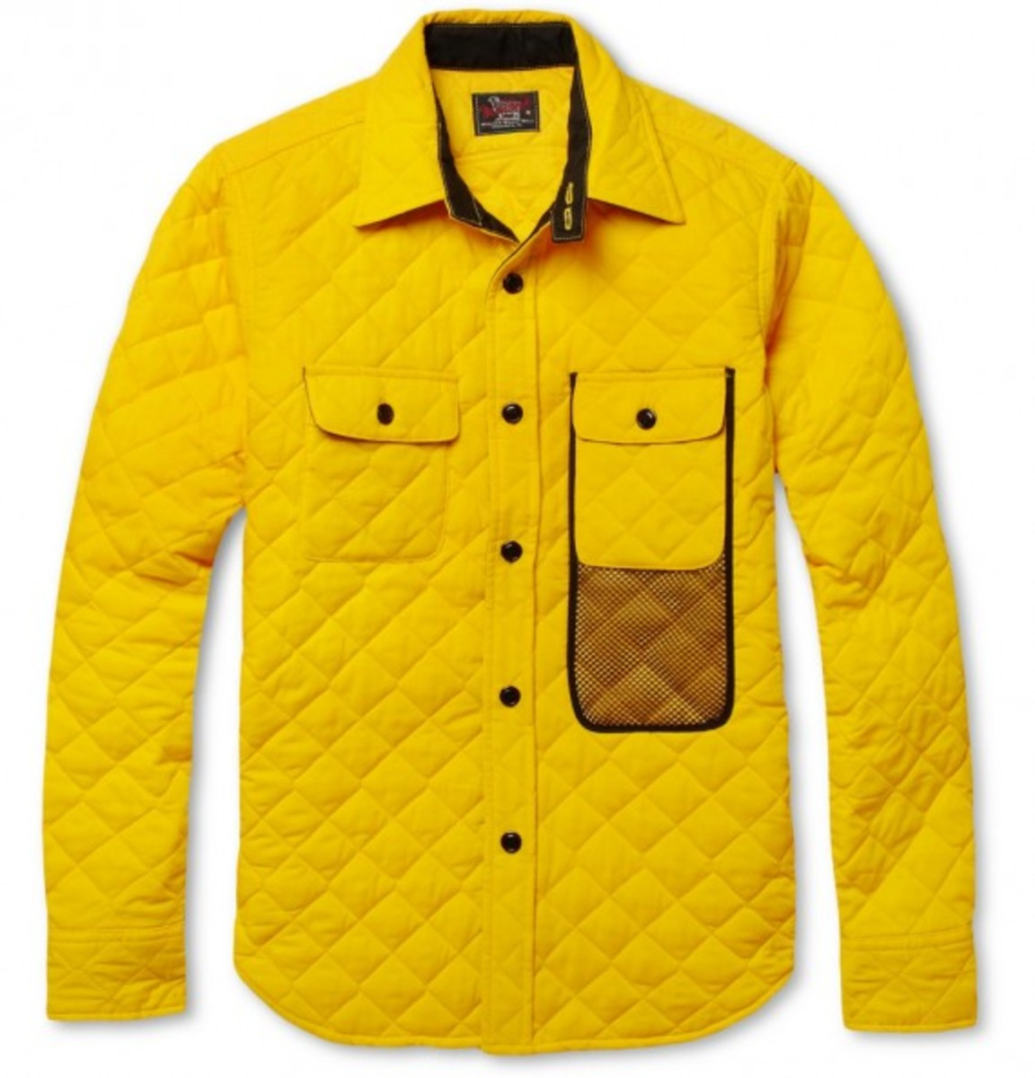 woolrich-woolen-mills-quilted-overshirt-yellow-01