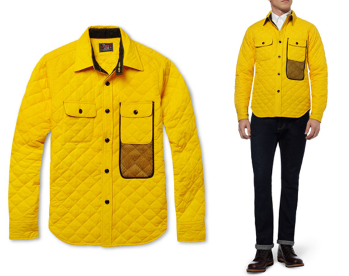 woolrich-woolen-mills-quilted-overshirt-yellow-00