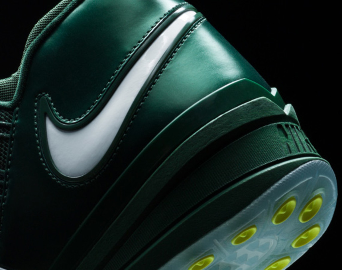 Nike Zoom Revis   Darrelle Revis Signature Edition | Officially Unveiled