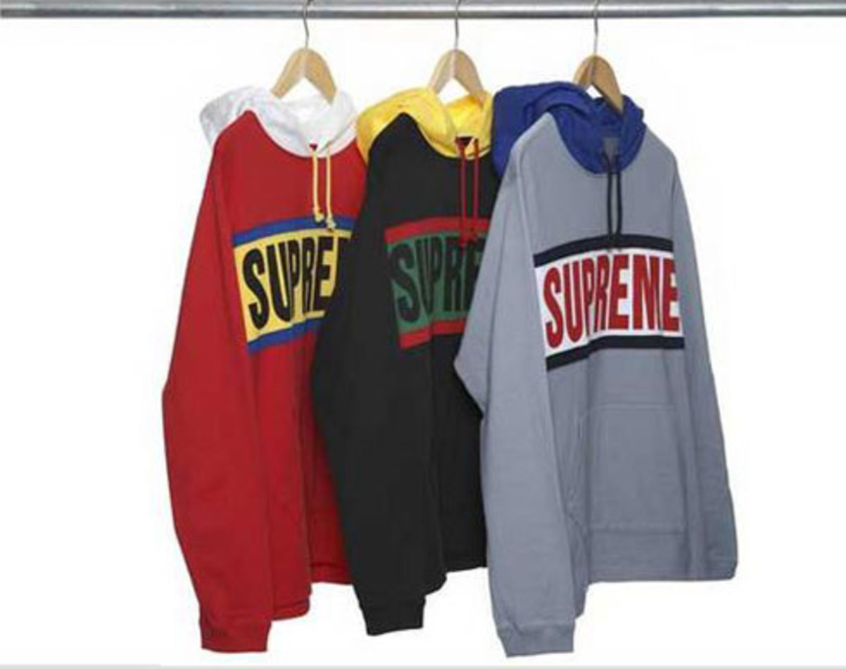 Supreme Spring/Summer 2007 Collection - 5