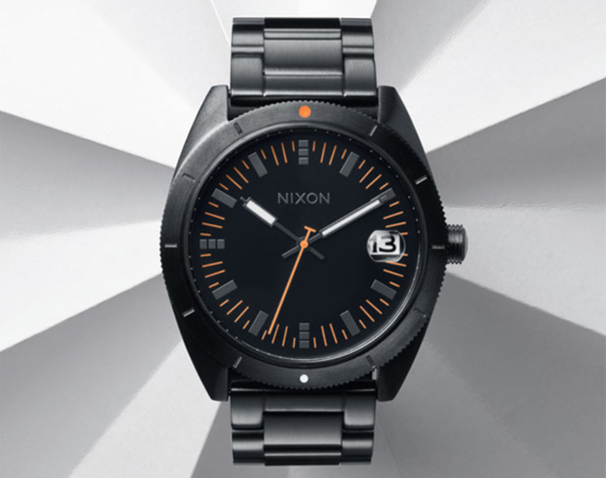 Nixon - The Rover SS Watch - 0