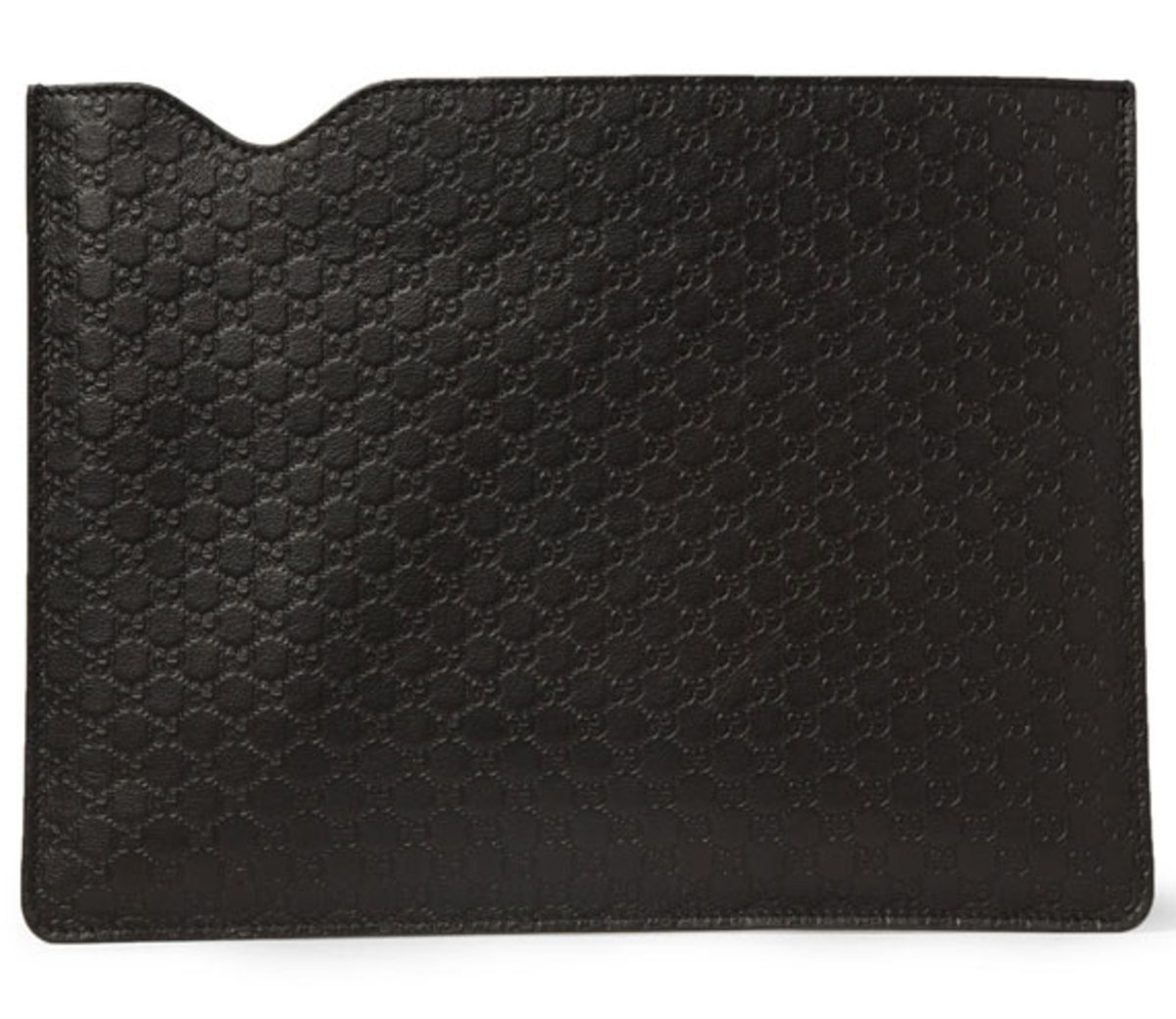 038beeba0a9 Gucci - Micro Guccissima Leather Case for Apple iPad - Freshness Mag
