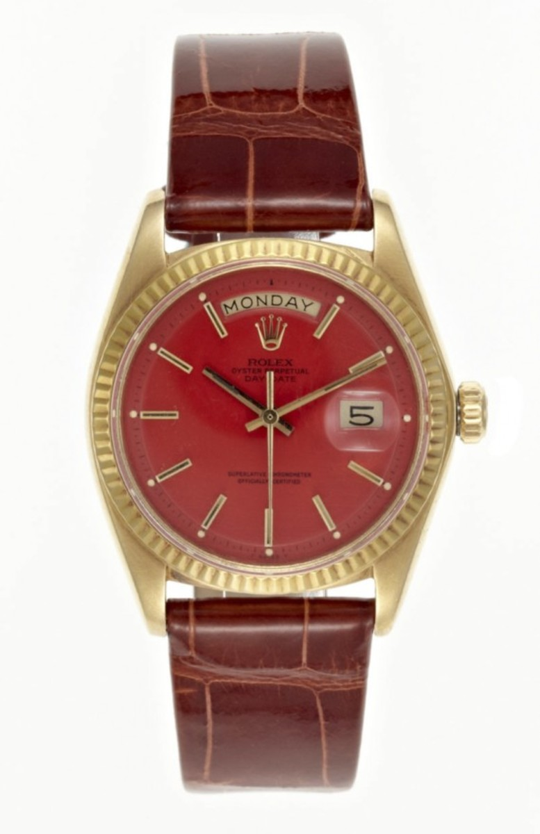 gilt finds vintage watches collection curated by