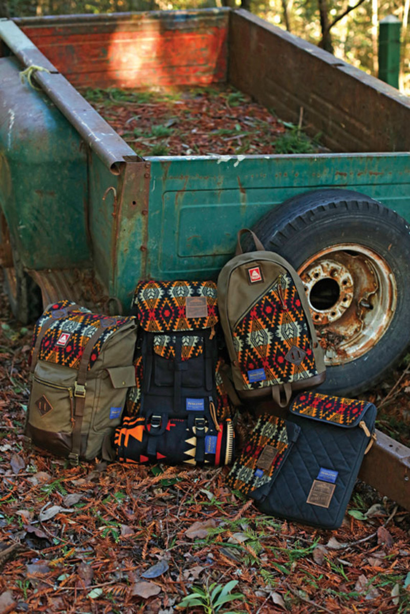 benny-gold-jansport-pendleton-bag-collection-lookbook-11