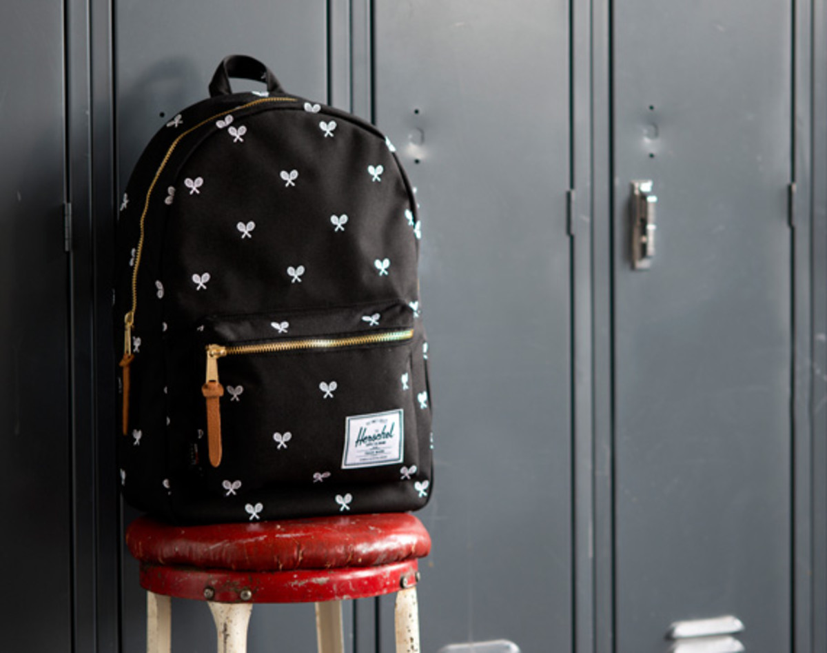 Herschel Supply Co.   Spring 2013 Studio Collection   The Invitational