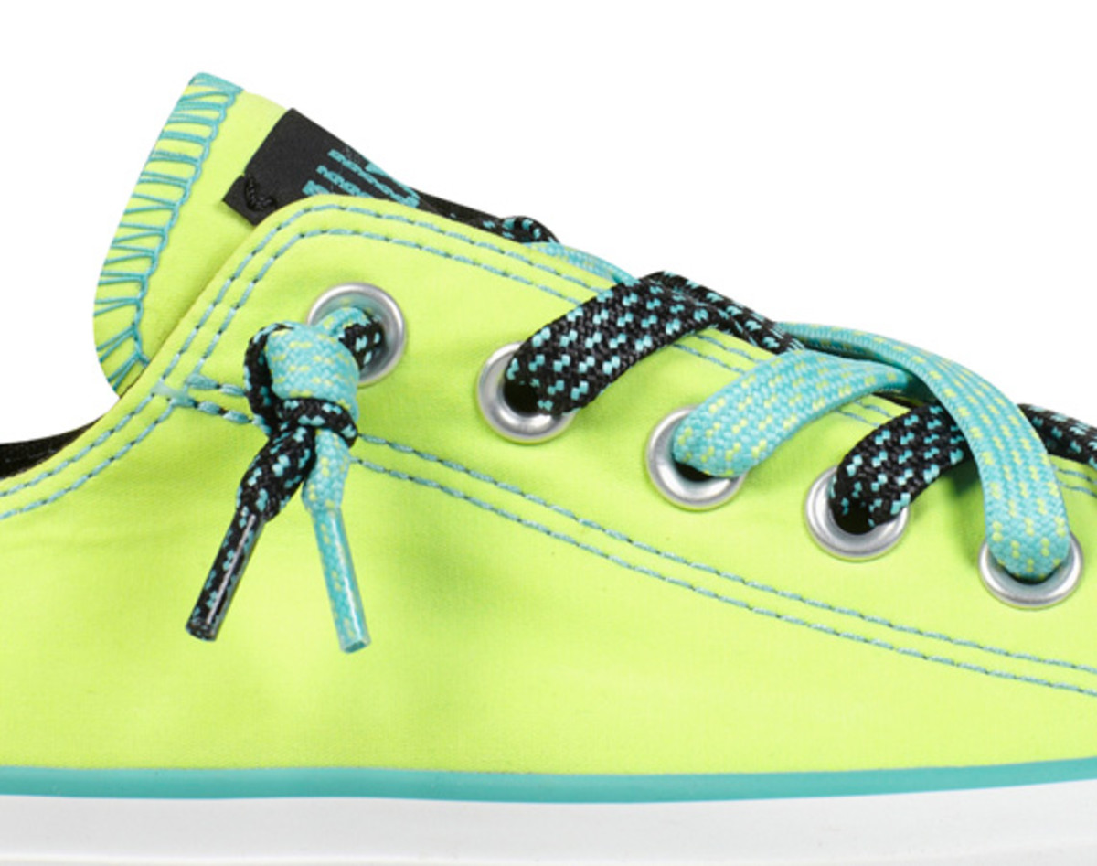 b68977c9a3d7 CONVERSE Chuck Taylor All Star – Spring Summer 2013 Collection ...