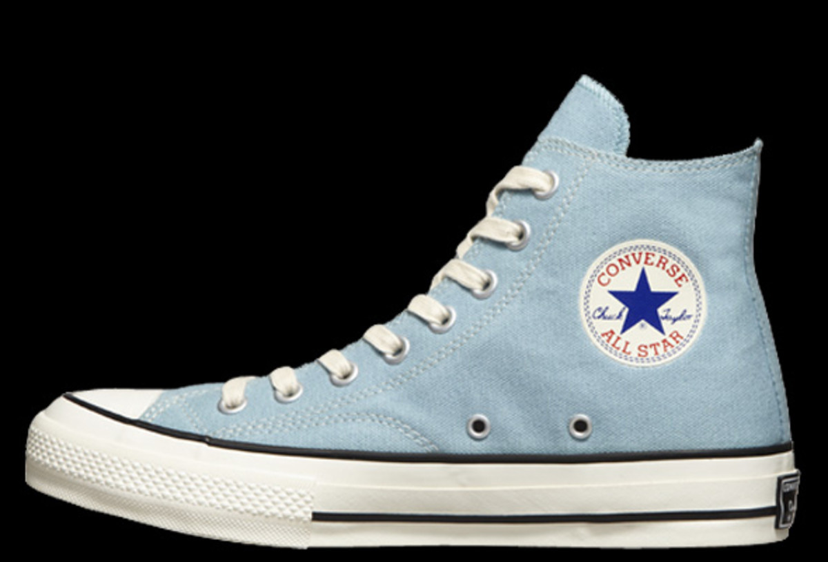 3509b87ad6f3 CONVERSE Addict - Spring 2013 Collection - Freshness Mag