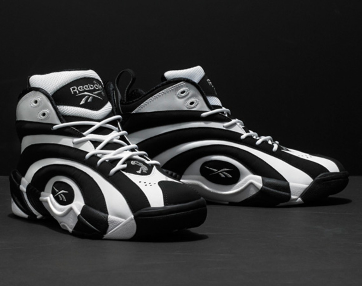 outlet for sale shop for authentic save off Reebok Shaqnosis | Release Info - Freshness Mag